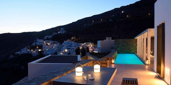 Inside Hipaway Villas, The Most Impressive Holiday Company In Greece