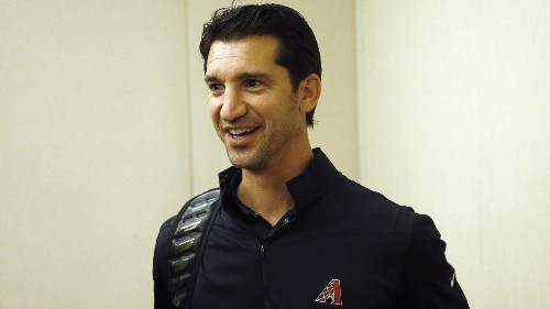 Mike Hazen And Former Red Sox Front Office Colleagues Ignite Arizona Diamondbacks