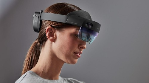 What We Know About HoloLens 2