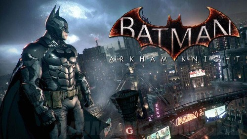 Warner Bros. Interactive Is Suspending 'Batman: Arkham Knight' PC Sales