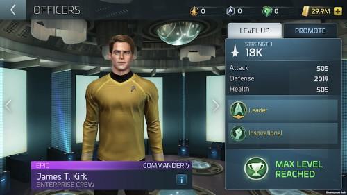 Scopely Beams Up 'Star Trek Fleet Command' Studio, Will Expand Characters, Platforms