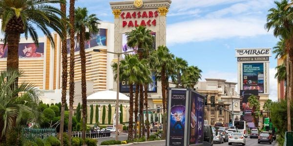 Caesars Gives Thumbs Up to Eldorado Acquisition