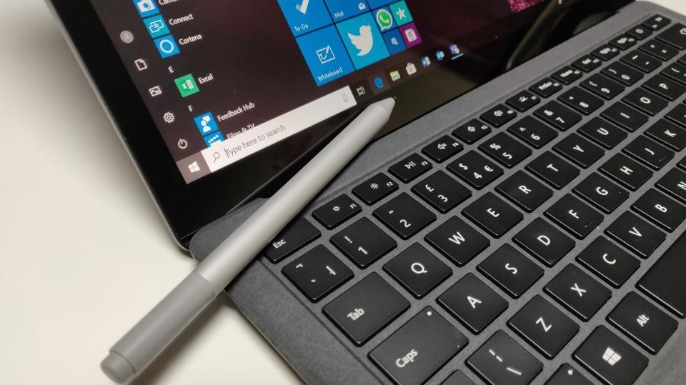 Three Important Features For Microsoft's Surface Laptop 3