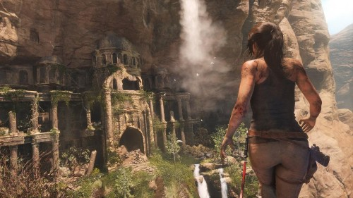 Why 'Rise Of The Tomb Raider' Is The Best Xbox One Exclusive So Far