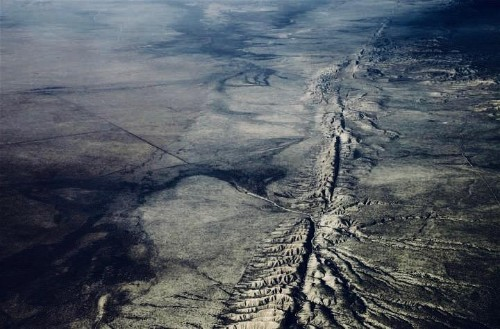 Scientists Fear 'Slow Earthquakes' Will Lead To The Next Big California Quake