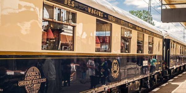 3 New Grand Suites Set For Luxury Venice Simplon-Orient-Express