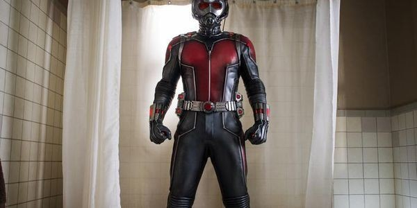 Box Office: 'Ant-Man' Opens With Tiny (For Marvel) $58M Weekend