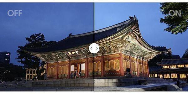 Samsung Reveals Significant Galaxy S10+ Camera Improvements