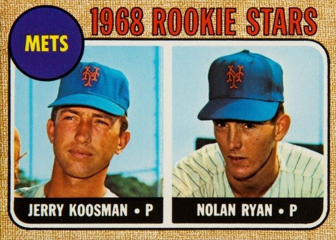 eBay Reveals Its Top 10 Players' Baseball Cards For First Time, Upending Market