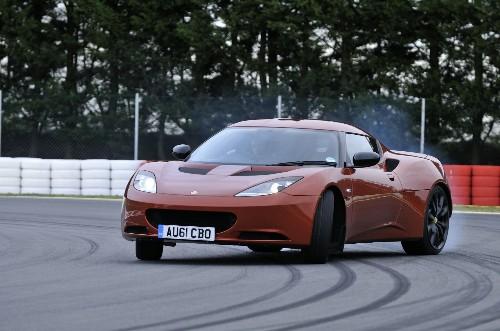 Road Testing Lotus Evora: What To Expect At The Geneva Auto Show