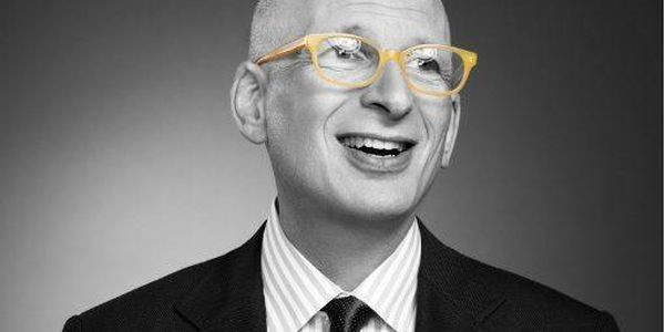 NYT Bestselling Author And Guru Seth Godin On The Secrets Of Marketing