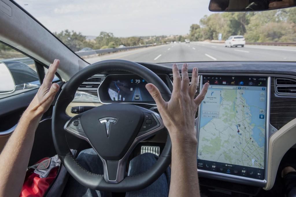 Tesla: King Of Self-Driving Cars? Unbelievable