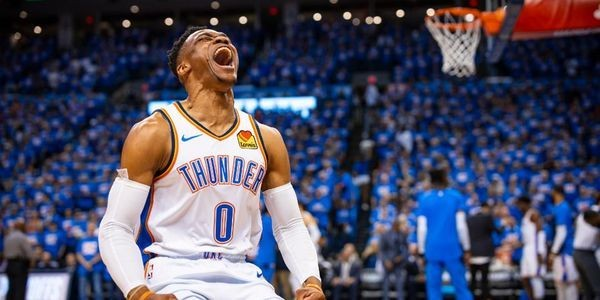 Trade To Rockets Saves Russell Westbrook $10 Million In Taxes