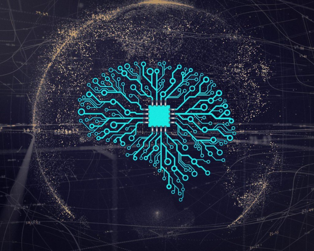 Machine learning & AI - cover