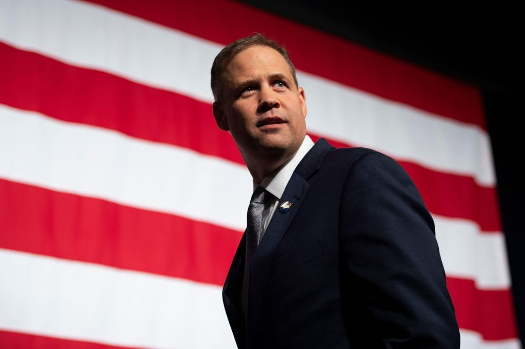 The One Thing Trump Got Right Is NASA Chief Jim Bridenstine. Should He Stay If Biden Wins?