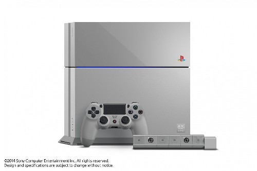Retro 20th Anniversary PS4 Selling For Over $15,000 On eBay