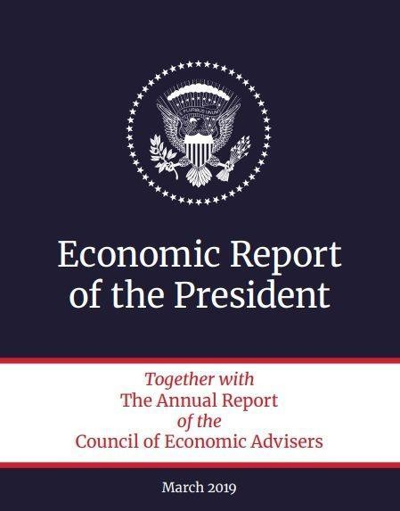 Economic Report Of The President Grapples With Cost Of Regulation, Socialism