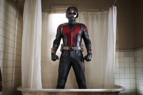 Box Office: 'Ant-Man' Tops $500 Million Worldwide. Can Marvel Be Saved?