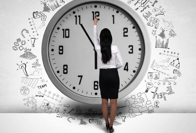 5 Time Management Tips That Will Boost Your Career