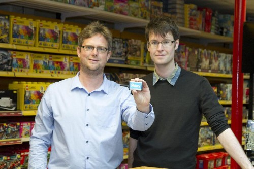 This Gadget Puts A Shopkeeper's Most Obscure Products On Google