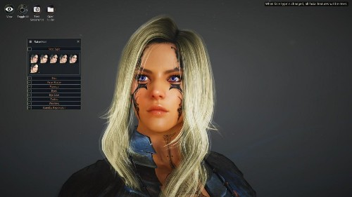 You Can Now Download Black Desert Online's Famed Character Creator For Free