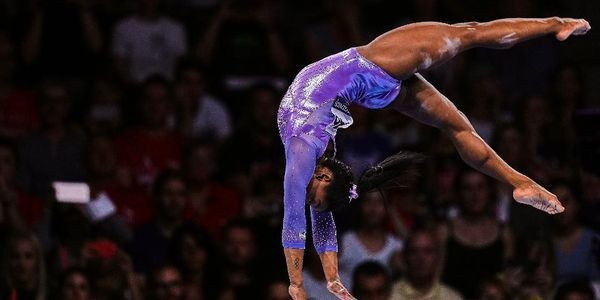 How Simone Biles Reminds Us To Rock The Boat; New York Mandates Tampon Transparency; The 'Squad' Feels The Bern: Your ForbesWomen Updates