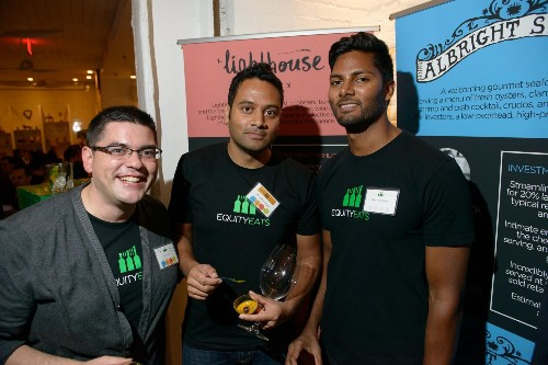 EquityEats Tries to Apply Crowdfunding to Restaurants in D.C.