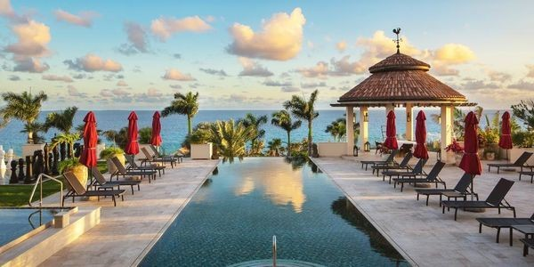 The Best Hotels In Anguilla