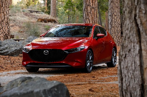 New Mazda3 Makes Convincing Case For Driving A Sedan, Even A Compact One
