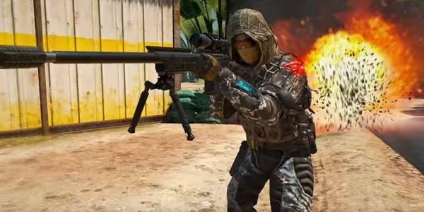 Surprise, 'Call of Duty Mobile' Is A Day One Hit, And Just What Activision Needs