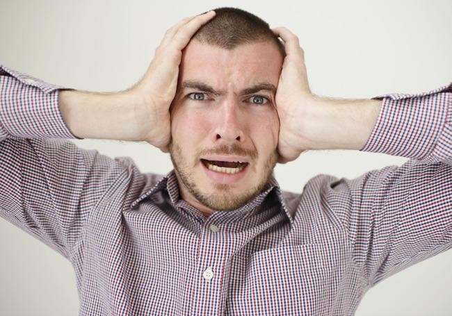 Survey: 42% Of Employees Have Changed Jobs Due To Stress