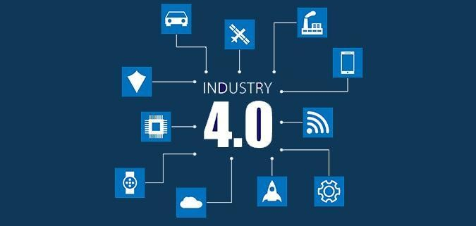 Bringing Blockchain Into Industry 4.0