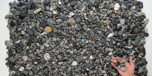 Plastic Pollution Is Creating 'Fake Pebbles'