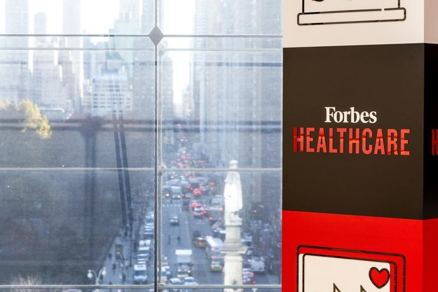 CEOs, Patients And Innovators: Videos From Inside The 2018 Forbes Healthcare Summit