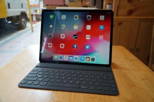 iPad Pro (2018) Review: The Computer Of Tomorrow, With Compromises From Today