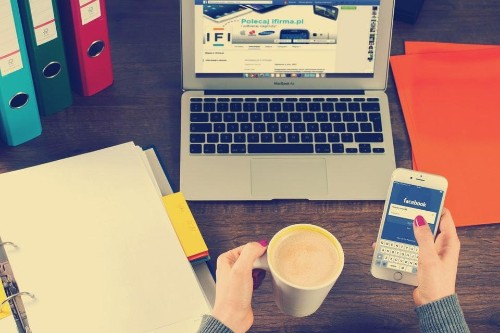 Six Simple Steps That Make Social Media Marketing Less Overwhelming