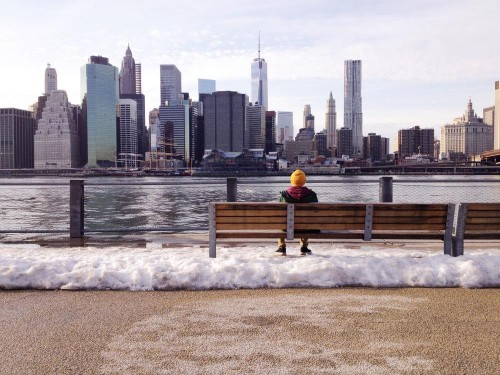 How This 28-Year-Old Retired In NYC With A Net Worth Of More Than $2 Million