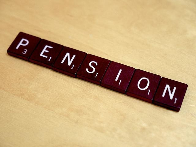 Pension Payout: Should I Take The Lump Sum?