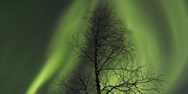 How To Photograph A Rare Display Of The Northern Lights From The U.S. This Weekend
