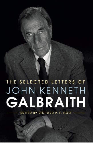 What The Great Economist Galbraith Can Teach Us About Etiquette