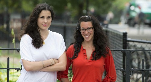 The Women Behind The Startup That's Changing How Girls See Coding