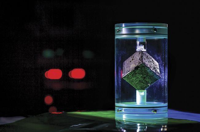 The Search For Lost Nazi Uranium
