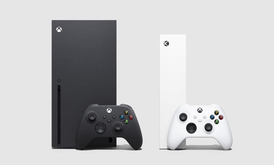 Xbox Series X Vs Xbox Series S: Which Is The Better Bang For Your Buck?