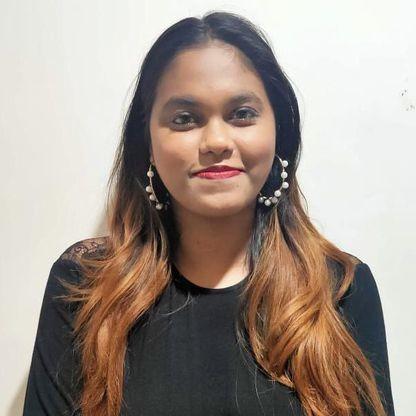 Anubha Maneshwar