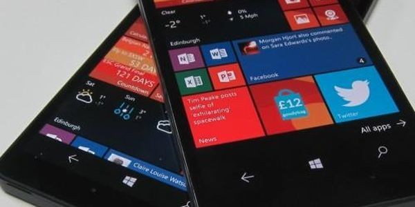 Microsoft's Surface Phone Could Be The Ultimate Mobile Device