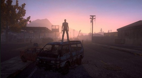 Sony's Zombie Survival Game 'H1Z1' Debuts With Unusual Microtransactions