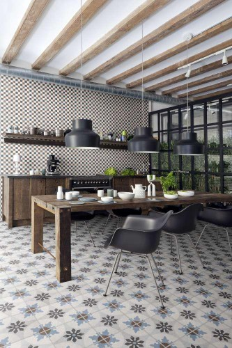 Update Your Kitchen With These Latest Surface Materials