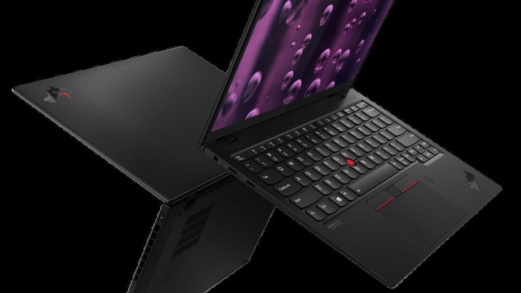 Meet The X1 Nano, Lenovo's Lightest ThinkPad Ever
