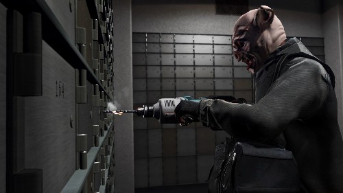 Heists Finally Come To 'Grand Theft Auto Online'