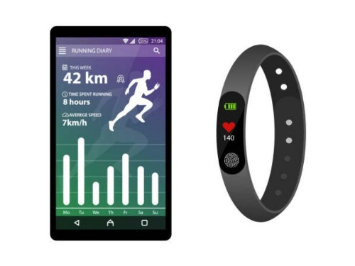 Why Don't We Have Online Fitness Trackers For Our Web Usage?